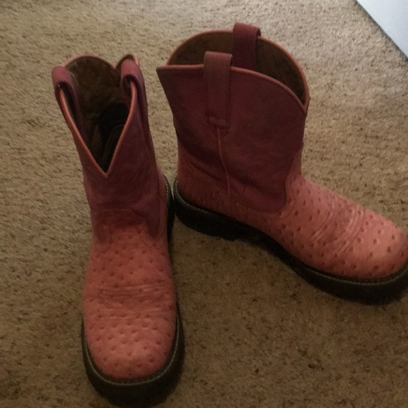 Ariat Shoes - 11B Ariat fat baby's